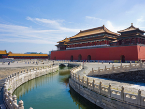 Beijing 1-day Private Tour ( Mutianyu Great Wall + Ming Tombs (Ding Tomb) + Scared Way)