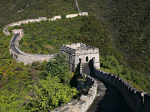 Beijing 1-day Group Tour (Mutianyu Great Wall + Ming Tombs (Ding Tomb))