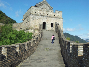 Beijing 5-day Group Tour Package