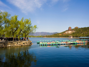 Beijing 2 Day Hightlights Private Tour Package (Without Hotel)